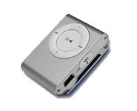נגן MP3 קליפס
