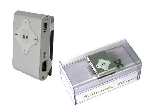 נגן MP3   פרח קליפס