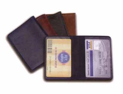 נרתיק לכרטיסי אשראי