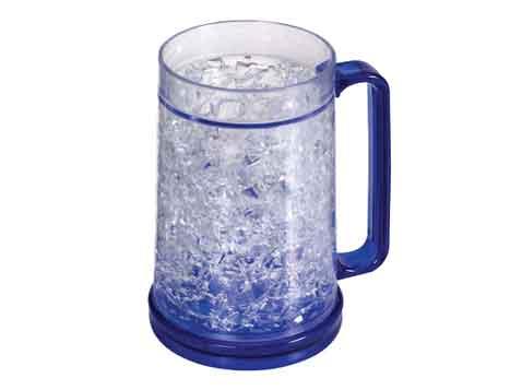 ספל שתיה להקפאה