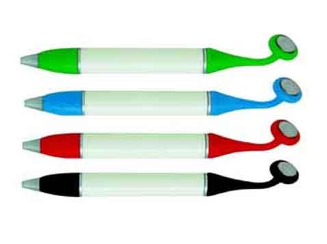 עט מגנטי למקרר