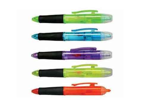 עט מרקר 4 ב-1