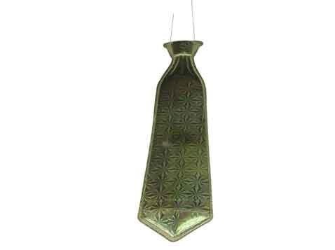 עניבה מנצנצת לפורים