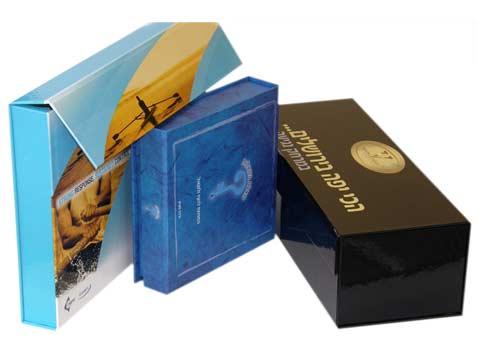 קופסאות אריזה לכל מטרה