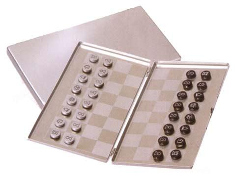 שח-מט מגנטי