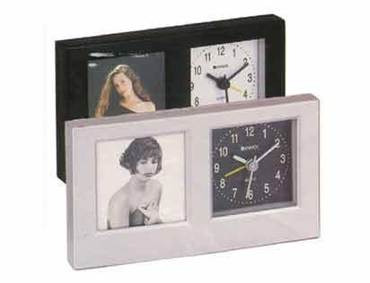 שעון מסגרת שולחני