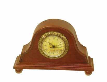 שעון עץ עתיק פגודה