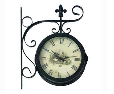 שעון קיר בינוני