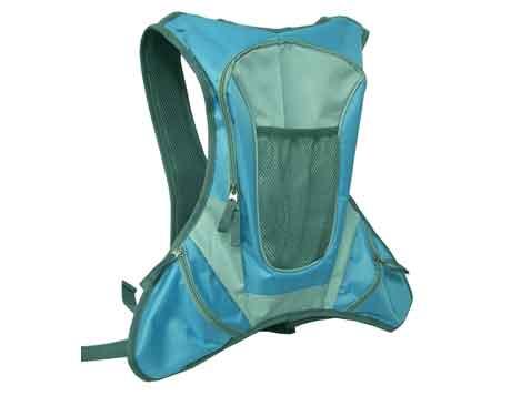 תיק גב שקית מים 2 ליטר