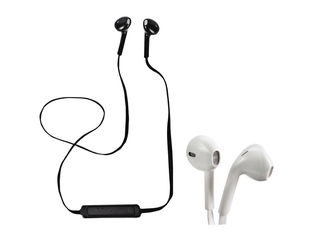 אוזניות Bluetooth Ver. 4.1 ריקו