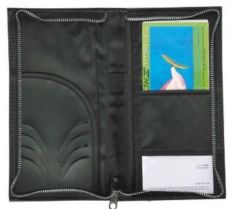 ארנק לכרטיסי טיסה סיביו
