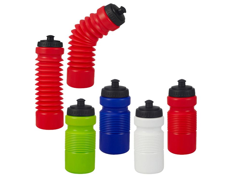 בקבוק ספורט אקורדיון