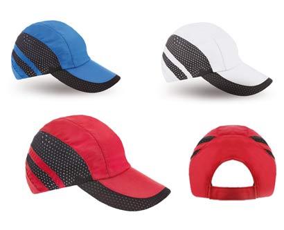 כובע מנדף זיעה