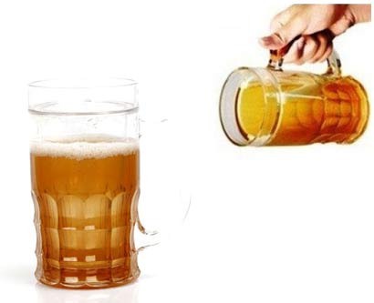 כוס בירה להקפאה ברלין