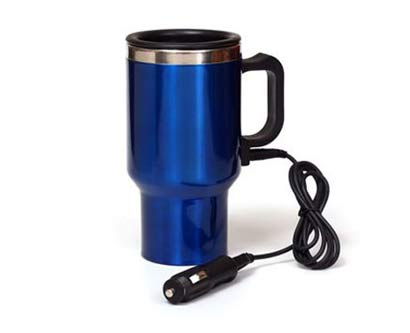 כוס תרמוס usb