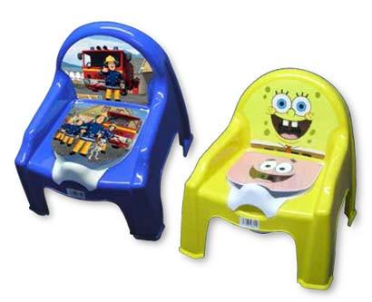 כסא סיר לילדים מותגים