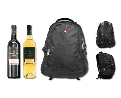 מארז סוויס יין