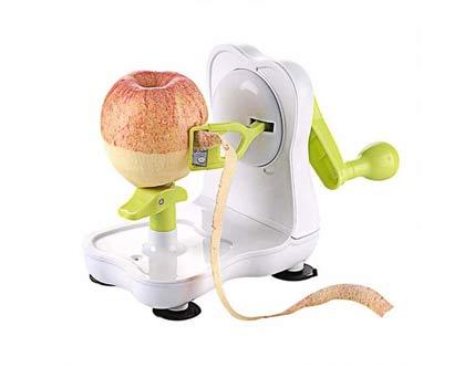 מכונה לקילוף תפוחים