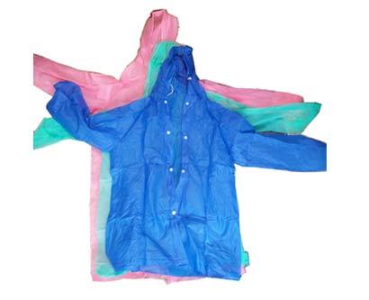 מעיל גשם ילדים