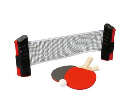 משחק פינג פונג ביתי