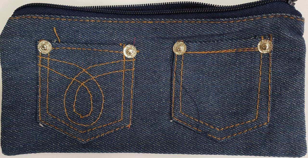 קלמר ג'ינס