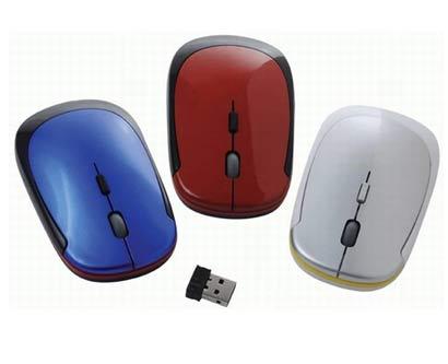 עכבר אלחוטי למחשב נייד בובר