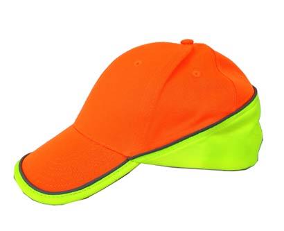 כובע ביטחון 6 פאנל