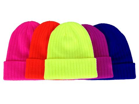 כובע גרב זוהר