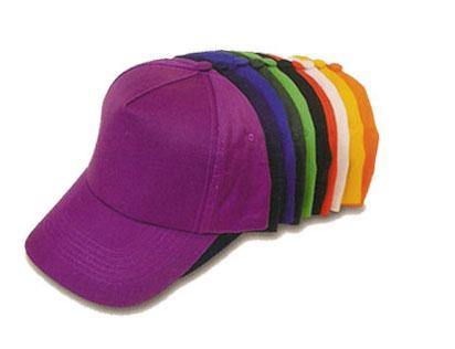 כובע כותנה ילדים