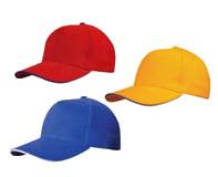 כובע מוברש פטרול
