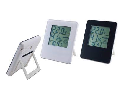 שעון מד טמפרטורה אייר