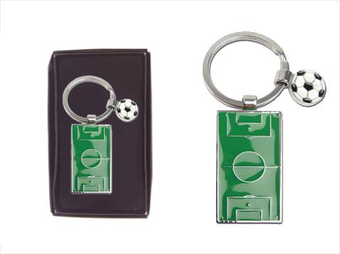 מחזיק מפתחות  מגרש כדורגל