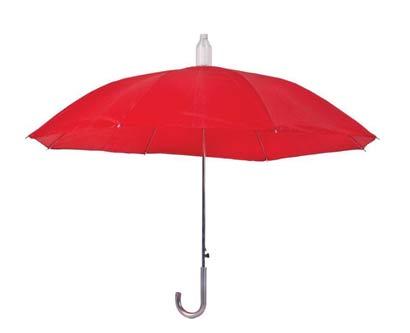 מטריה בשרוול