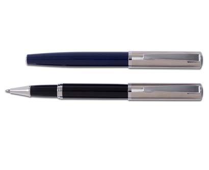 עט מתכת רולר דיפלומט