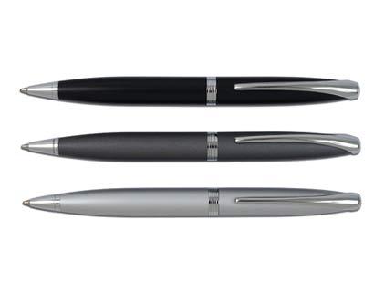 עט כדורי מתכת בושידו