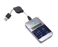 עכבר אופטי למחשב נייד
