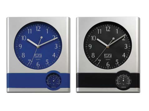 שעון קיר פיזיקל