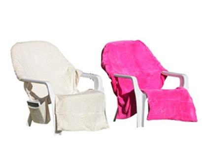 מגבת לכיסא ים