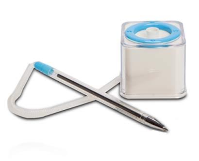 עט דלפק כדורי