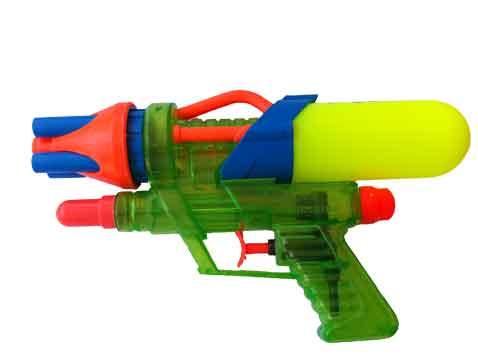 אקדח מים