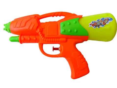 אקדח מים איכותי