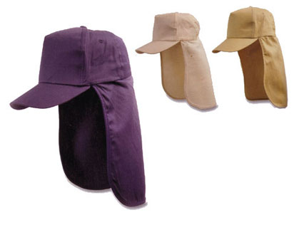 כובע מגן לצוואר   ליגיונר