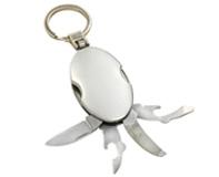 מחזיק מפתחות אולר ממתכת