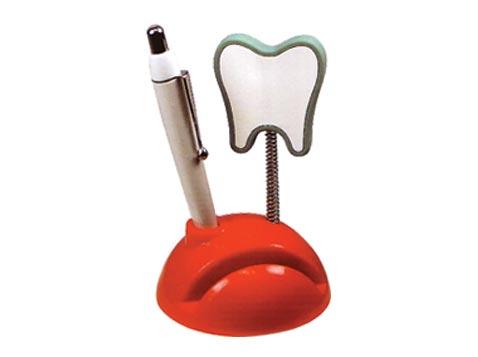 מעמד שולחני לעט שן