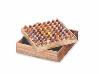 משחק ריברסי מעץ