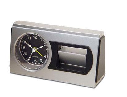 שעון שולחני סלוגן